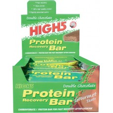 High 5 Protein Recovery Bars (Box 25)